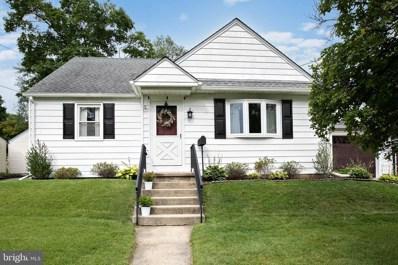 503 Charles Avenue, Barrington, NJ 08007 - #: NJCD2003950