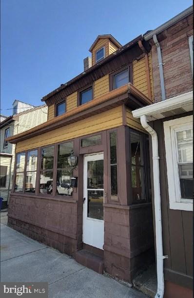 214 Mercer Street, Gloucester City, NJ 08030 - #: NJCD2003998
