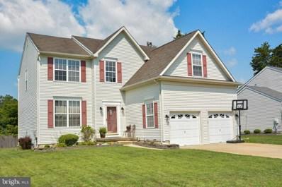 97 Monticello Drive, Sicklerville, NJ 08081 - #: NJCD2004018