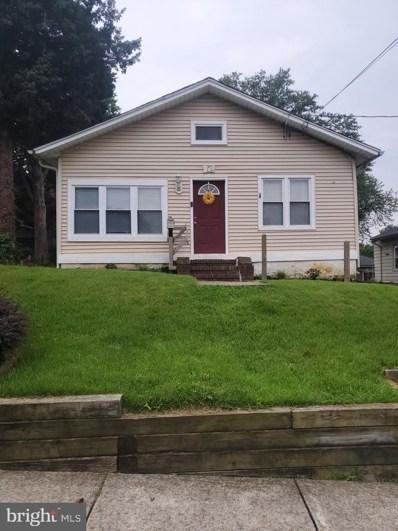 16 N Hood Avenue, Audubon, NJ 08106 - #: NJCD2004022