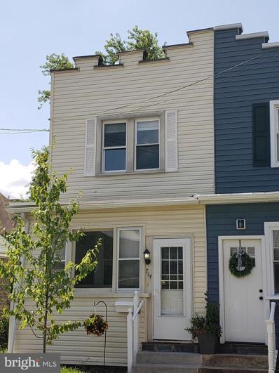 744 Maple Terrace, Collingswood, NJ 08108 - #: NJCD2004064