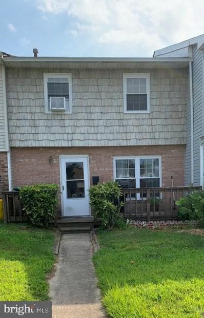 12 Magnolia Court, Sicklerville, NJ 08081 - #: NJCD2004070