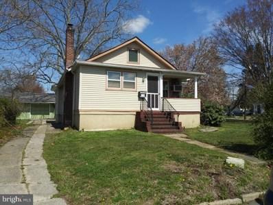 335 Majestic Avenue, Bellmawr, NJ 08031 - #: NJCD2004100