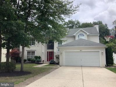 191 Breckenridge Drive, Sicklerville, NJ 08081 - #: NJCD2004110