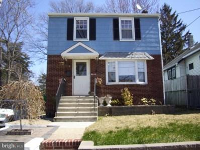 1622 Lexington Avenue, Pennsauken, NJ 08110 - #: NJCD2004124