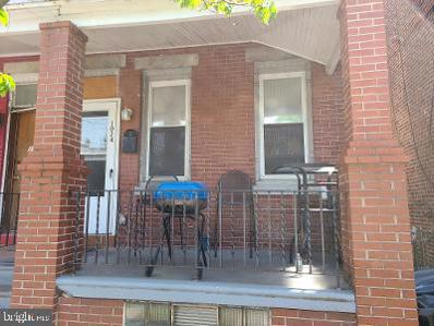 1024 Mechanic Street, Camden, NJ 08104 - #: NJCD2004166