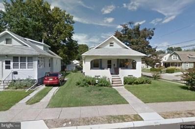 59 E Collingswood Avenue, Oaklyn, NJ 08107 - #: NJCD2004338