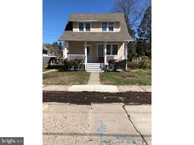 5733 Whitman Terrace, Pennsauken, NJ 08109 - #: NJCD2004416