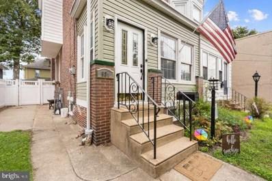 931 Bergen Street, Gloucester City, NJ 08030 - #: NJCD2004428