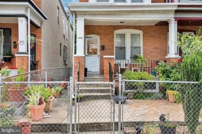 1456 Belleview Avenue, Camden, NJ 08103 - #: NJCD2004498