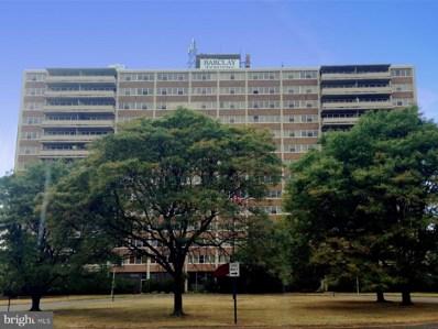 907 Barclay Towers, Cherry Hill, NJ 08034 - #: NJCD2004608