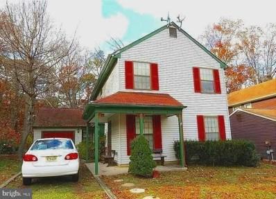 4 Woodstream Drive, Atco, NJ 08004 - #: NJCD2004658