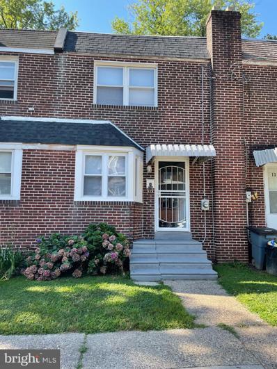 1344 Decatur Street, Camden, NJ 08104 - #: NJCD2004756