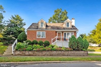 1801 Narberth Avenue, Haddon Heights, NJ 08035 - #: NJCD2005142
