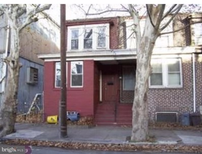 1436 S 4TH Street, Camden, NJ 08104 - #: NJCD2005208