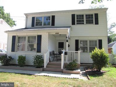 4320 Cooper Avenue, Pennsauken, NJ 08109 - #: NJCD2005282