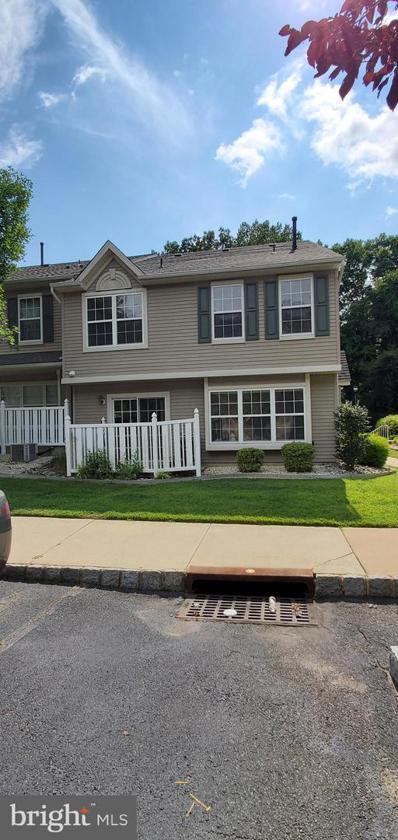 1604 Beacon Hill Drive, Sicklerville, NJ 08081 - #: NJCD2005514