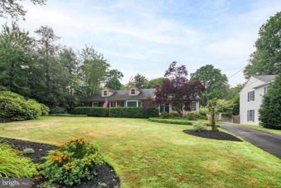 1140 Greenmount Road, Haddonfield, NJ 08033 - #: NJCD2005516