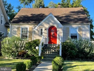 110 Woodland Terrace, Oaklyn, NJ 08107 - #: NJCD2005612