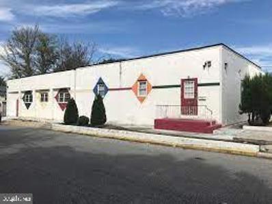 7 W Hodges Avenue, Lawnside, NJ 08045 - #: NJCD2005650