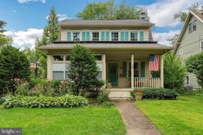 160 Merion Avenue, Haddonfield, NJ 08033 - #: NJCD2005750