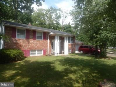 892 W Somerdale Road, Somerdale, NJ 08083 - #: NJCD2005782