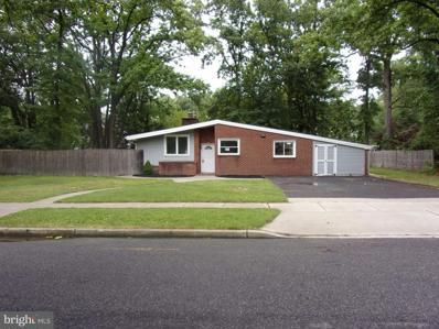 24 Webster Avenue, Cherry Hill, NJ 08002 - #: NJCD2005876