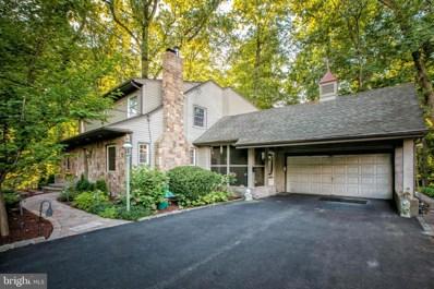 660 Maple Avenue, Haddonfield, NJ 08033 - #: NJCD2005982