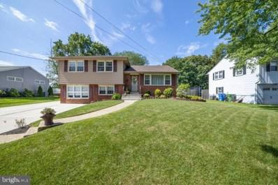 1005 Pinebrook Road, Cherry Hill, NJ 08034 - #: NJCD2006122