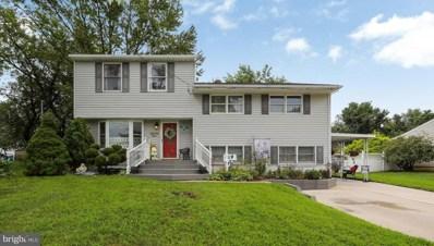 25 Cedarcroft Road, Gibbsboro, NJ 08026 - #: NJCD2006156
