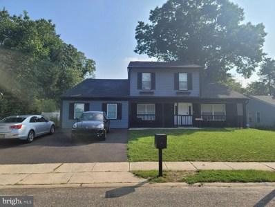 5 Eastmont Lane, Sicklerville, NJ 08081 - #: NJCD2006222