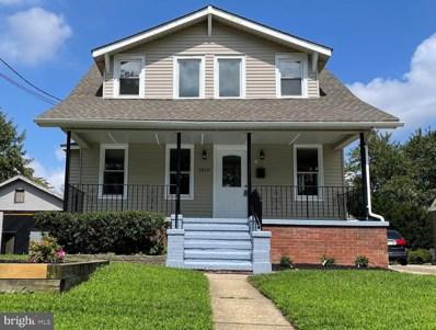 1819 Narberth Avenue, Haddon Heights, NJ 08035 - #: NJCD2006348