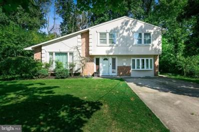 641 Pasadena Drive, Magnolia, NJ 08049 - #: NJCD2006424
