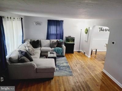 6931 Cedar Avenue, Pennsauken, NJ 08109 - #: NJCD2006460