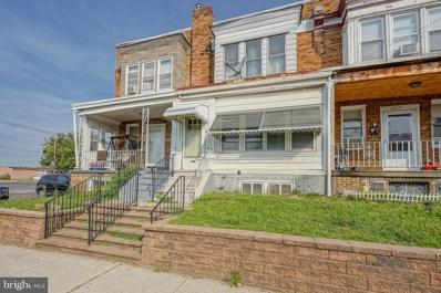 1613 Woodlynne Avenue, Oaklyn, NJ 08107 - #: NJCD2006512