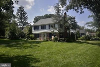 530 Chews Landing Road, Haddonfield, NJ 08033 - #: NJCD2006538