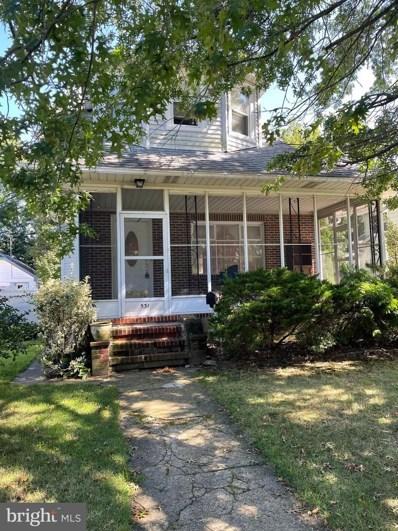 531 Walnut Avenue, Laurel Springs, NJ 08021 - #: NJCD2006758