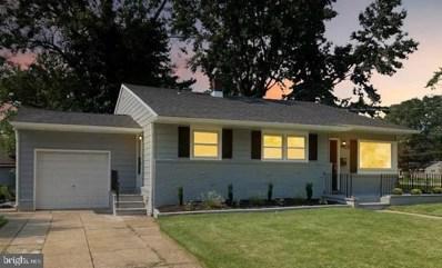 508 Pasadena, Magnolia, NJ 08049 - #: NJCD2006862