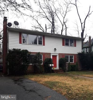 819 Lakeview Avenue, Laurel Springs, NJ 08021 - #: NJCD2007062