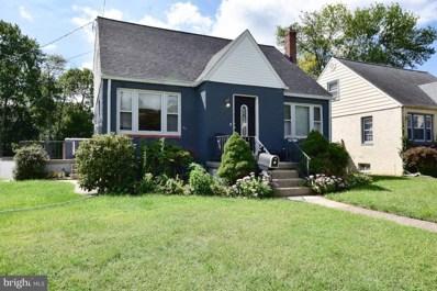 1300 W High Street, Haddon Heights, NJ 08035 - #: NJCD2007068