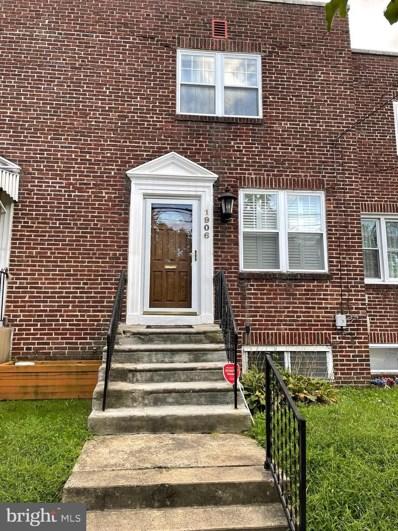 1906 Woodlynne, Oaklyn, NJ 08107 - #: NJCD2007316