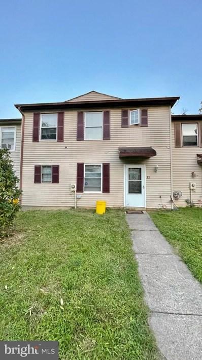 93 Berkshire Road, Sicklerville, NJ 08081 - #: NJCD2007510