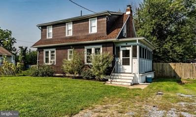 210 Warwick Rd S, Lawnside, NJ 08045 - #: NJCD2007538