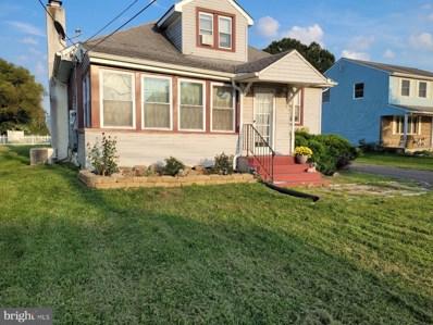 31 Orchard Avenue, Blackwood, NJ 08012 - #: NJCD2007542