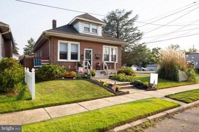 42 White Avenue, Mount Ephraim, NJ 08059 - #: NJCD2007644