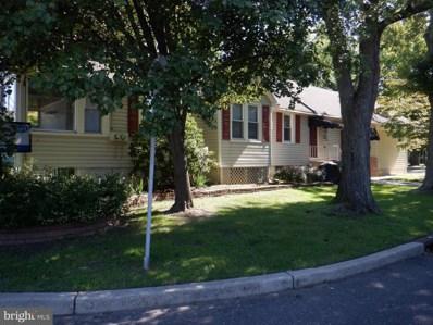 101 White Horse Road East, Voorhees, NJ 08043 - #: NJCD2007740