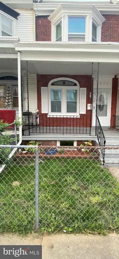 1271 Kenwood Avenue, Camden, NJ 08103 - #: NJCD2007820