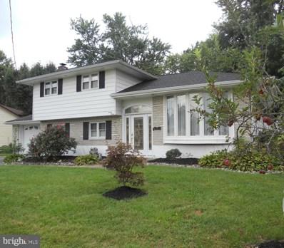 43 Lillian Place, Glendora, NJ 08029 - #: NJCD2007894