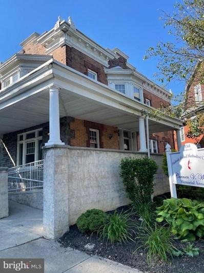 1368 Kaighn Avenue, Camden, NJ 08103 - #: NJCD2007902