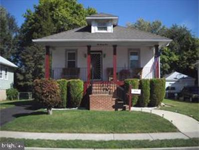 223 Ivins Avenue, Cherry Hill, NJ 08002 - #: NJCD2007974